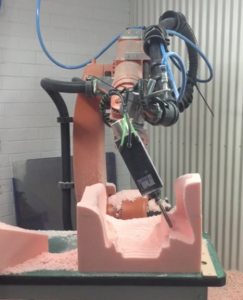 AbilityCentreRobot